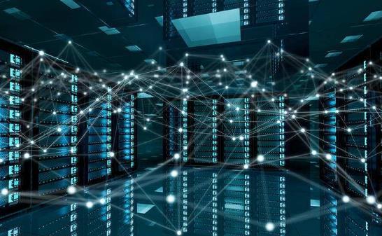 安全数据中心